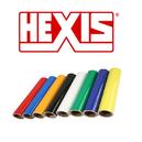 Hexis vinyl Glans/Mat/Glitter/Chroom